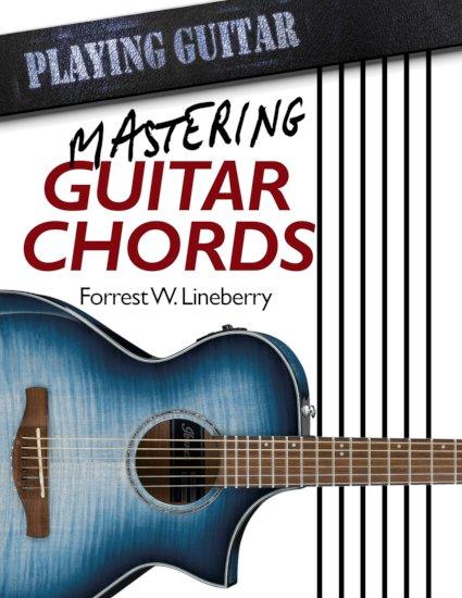 guitar book